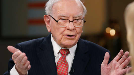 Berkshire trimmed its Apple stake, but it reportedly wasn't Buffett's idea