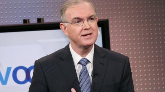 William Doyle, Executive Chairman, Novocure