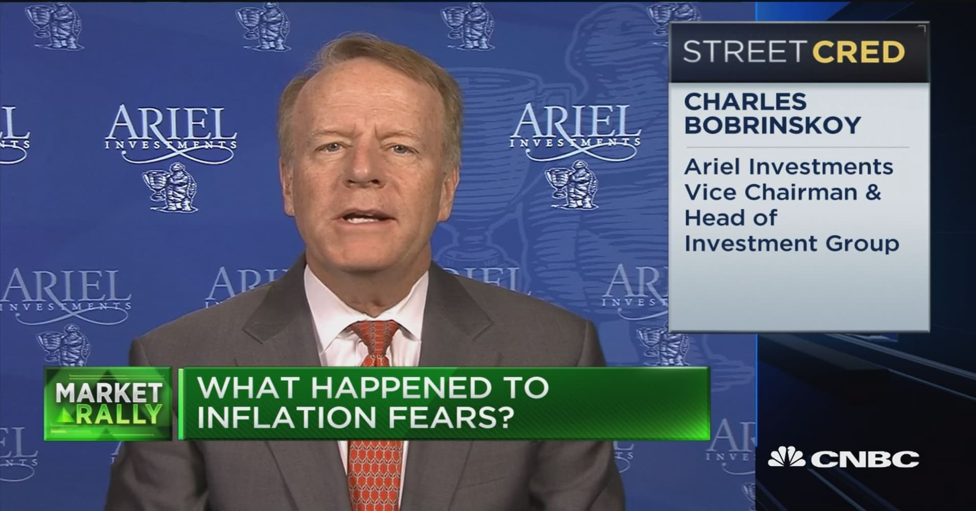 Ariel investments careers