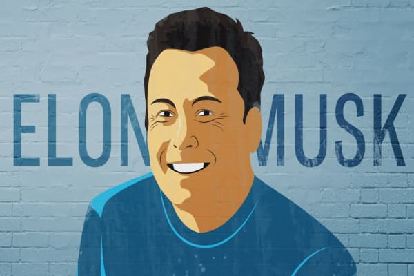 Meet Elon Musk, the man behind Tesla, SpaceX and more