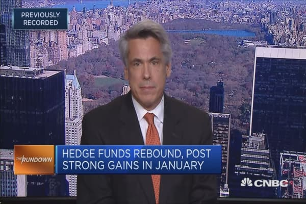 This market watcher says 90% of hedge funds 'aren't worth the fees people pay'