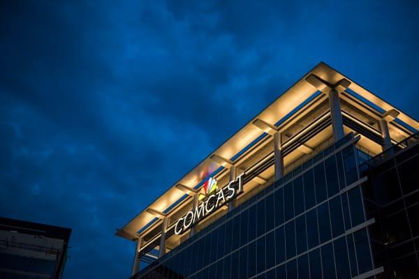 Comcast's strategic bid for Sky a good deal, says analyst