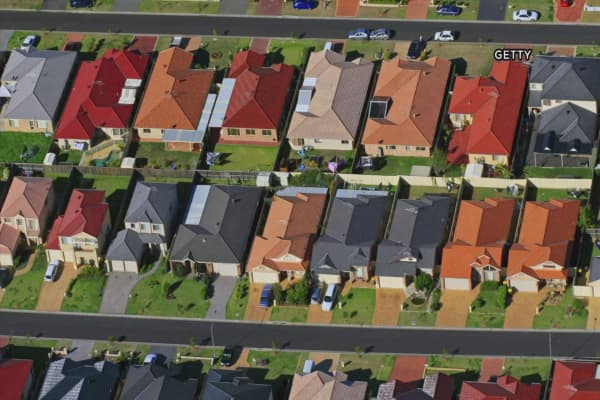 Home prices surge 6.3% in December amid critical housing shortage