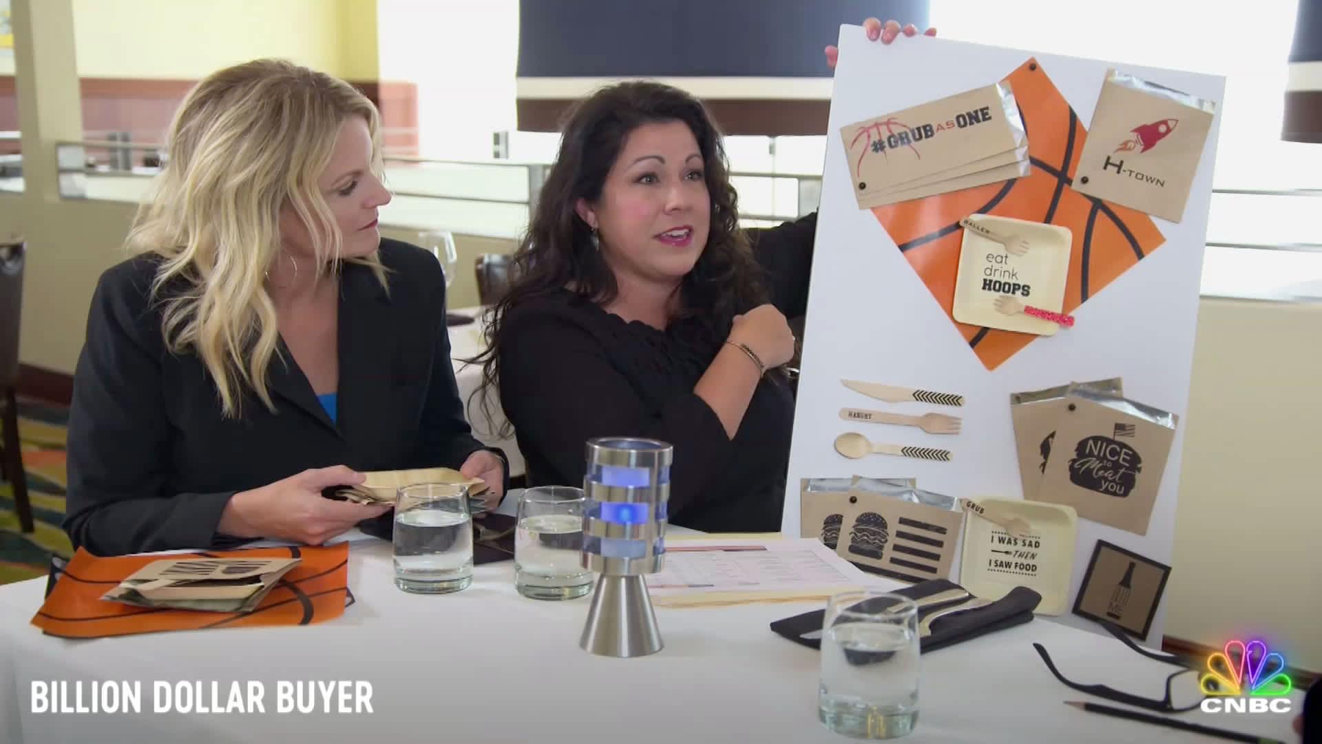 Billion Dollar Buyer – Home | CNBC Prime