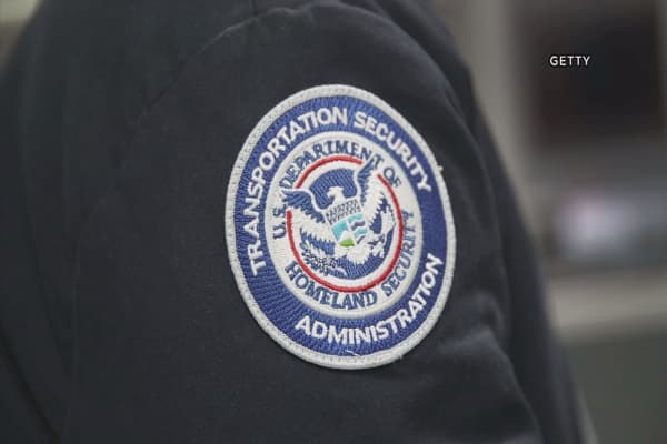 TSA is testing explosive-detection technology with Amtrak