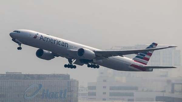 American Airlines retrofitting cabins for bottom line gain