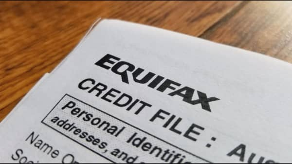 Months after the Equifax breach, half of Americans still haven't checked their credit report
