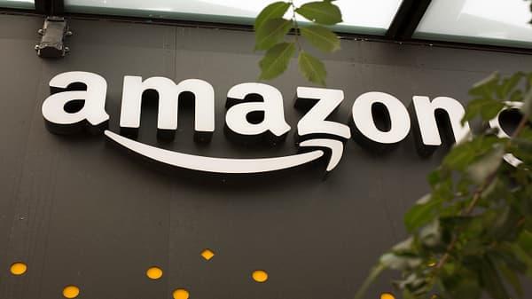 Trading Nation: Amazon's amazing run