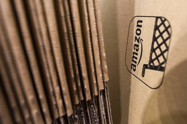 Amazon buys digital doorbell maker Ring