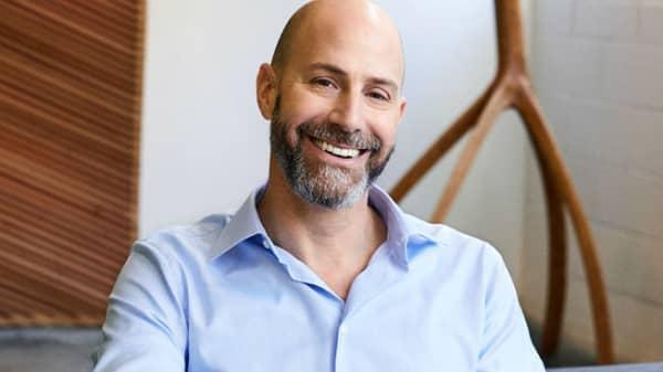 Josh Silverman, CEO of Etsy.