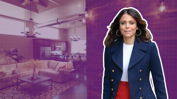Bethenny Frankel: How to make home decor look expensive on a budget
