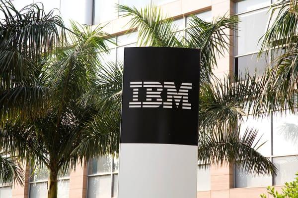 IBM's office in Bangalore, India