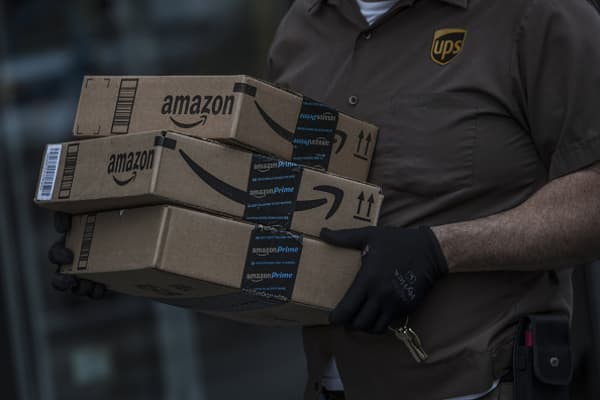 Amazon's Ring play is about seamless home delivery: Inside.com founder