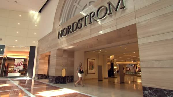 How Nordstrom is adapting from brick and mortar to a hybrid enterprise