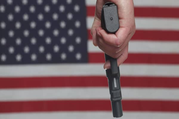 Here's how politicians are tackling gun control ahead of key midterm elections