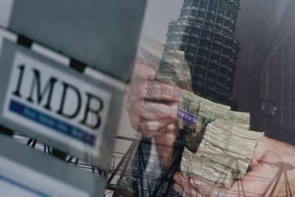 What happened to 1MDB's money?