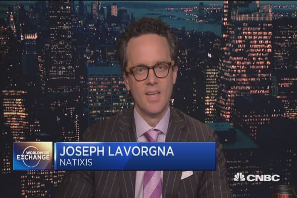 Lavorgna:  Parsing the words of Jerome Powell's testimony