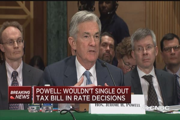 New Fed chairman says Amazon helped keep inflation low
