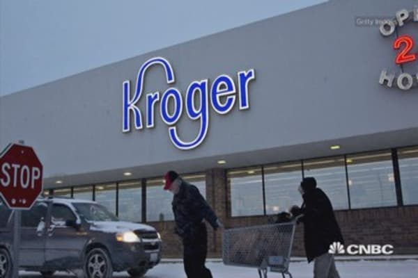 Kroger stops selling guns to buyers under 21 at Fred Meyer stores