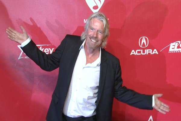 Richard Branson: This is the most 'effective' way to make a good decision
