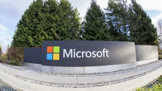 Microsoft inks its first clean energy deal in Asia with solar project