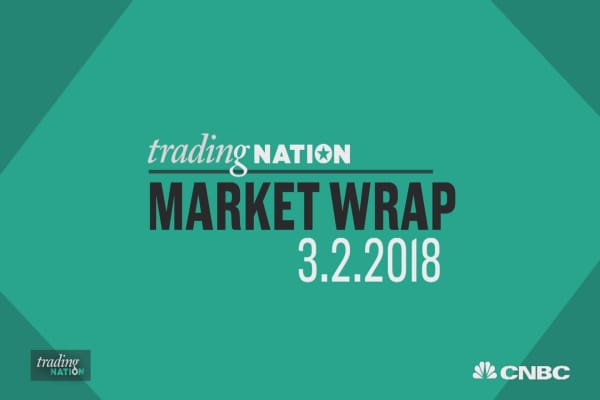 Dow falls, S&P 500 and Nasdaq gain Friday