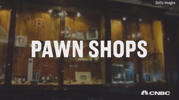 Pawn Shop Full Video