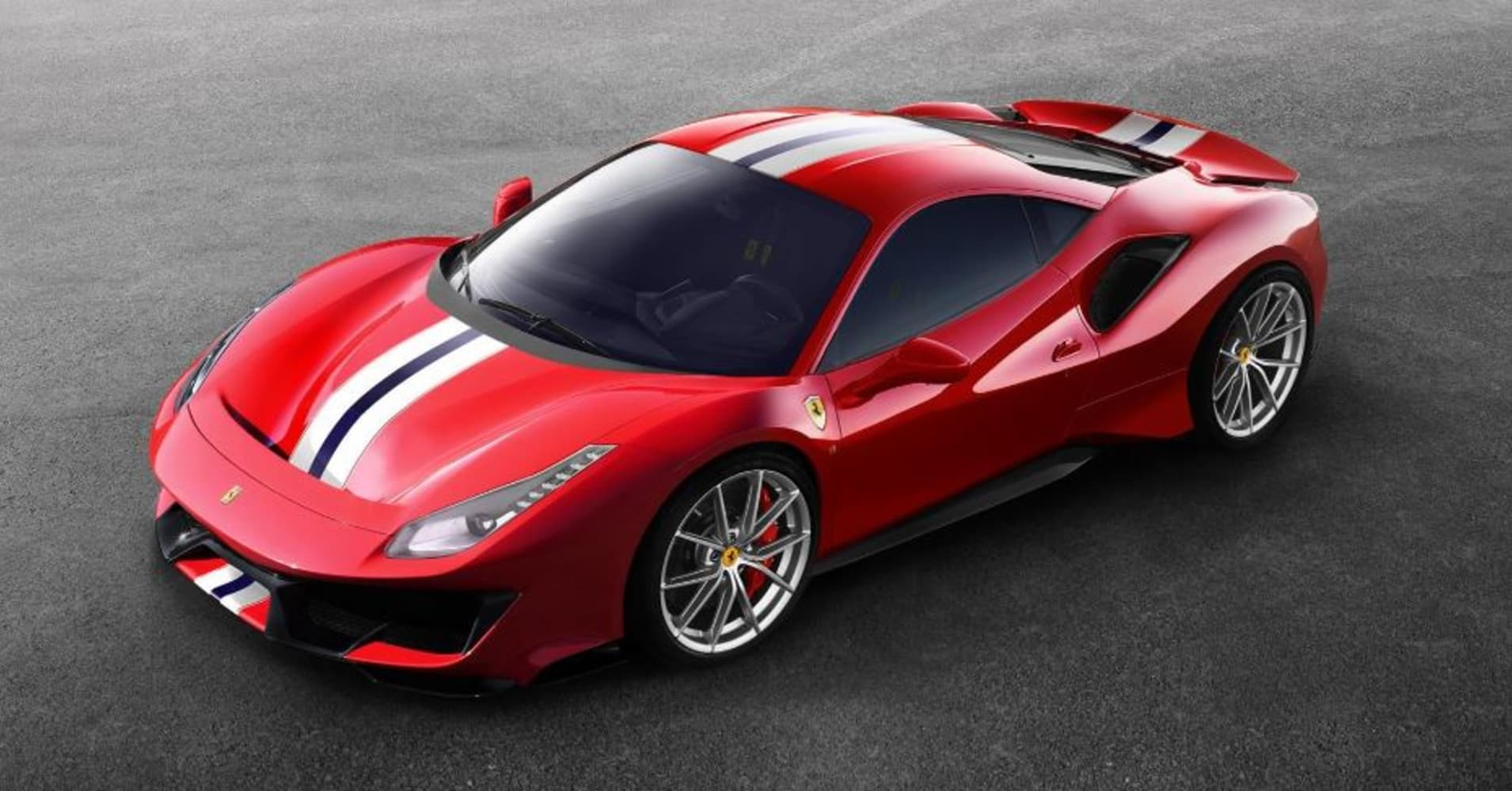 Here are the hot new cars being unveiled at the Geneva Motor Show