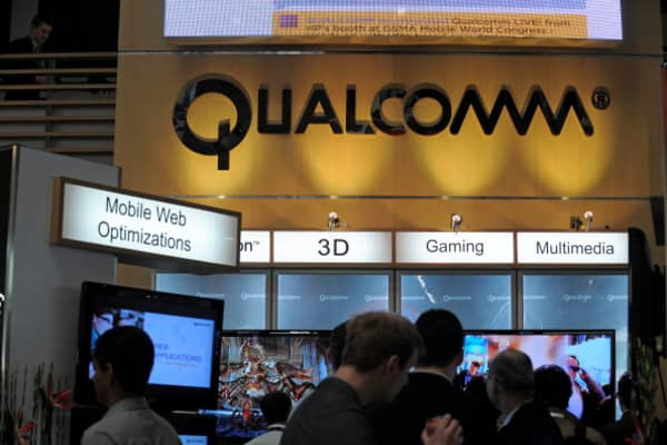 Qualcomm responds to Broadcom statement