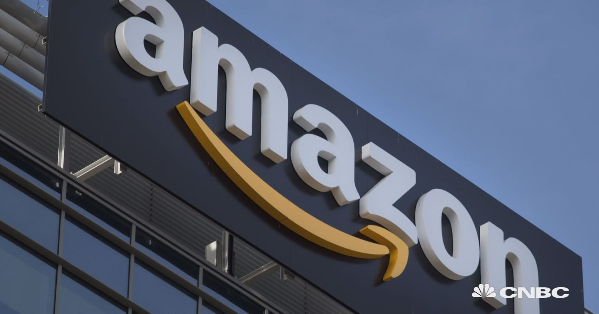 Amazon wants to make it easier to shop its website without a credit card