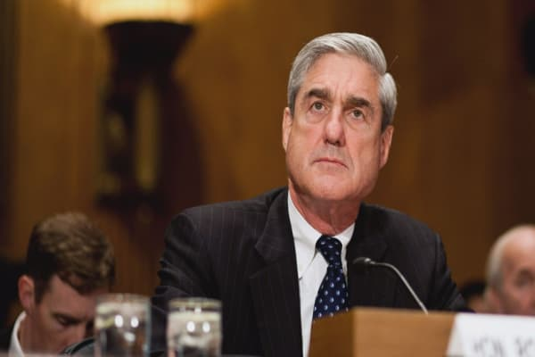 Mueller reportedly subpoenas one witness's communications with Trump