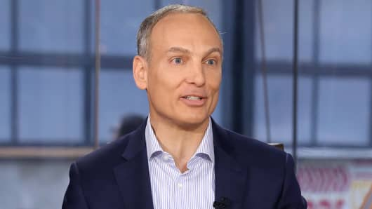 Glenn Fogel, CEO of Booking Holdings