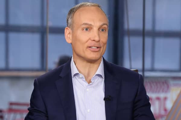 Booking Holdings CEO on US-China trade war and the state of the consumer