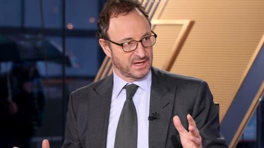 Daniel Arbess