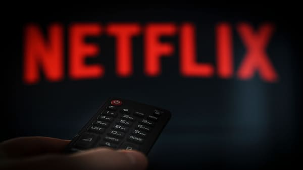Trading Nation: Buy Netflix and chill?
