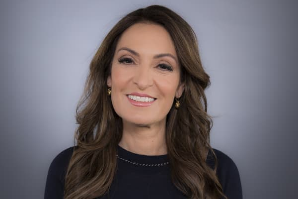 CNBC Contributor Suzy Welch.
