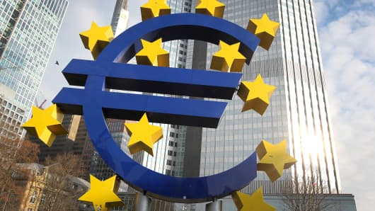 euro unlikely to see any gains despite the ecb planning an easy