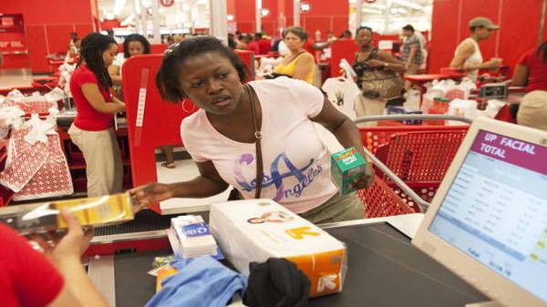 Target's revamp sparks concern over costs