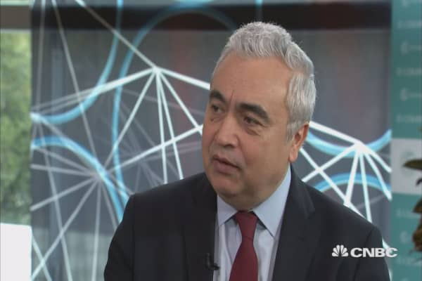 IEA Director Fatih Birol on tariffs and US oil dominance