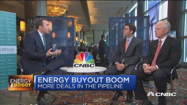 How much investment is needed in energy industry? Experts weigh in