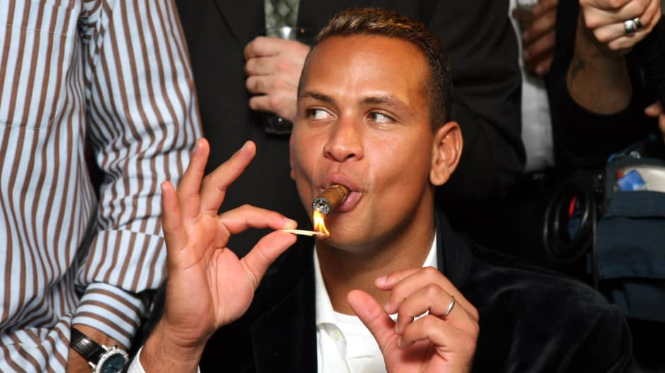 A-Rod: The money advice I'd give to my younger self