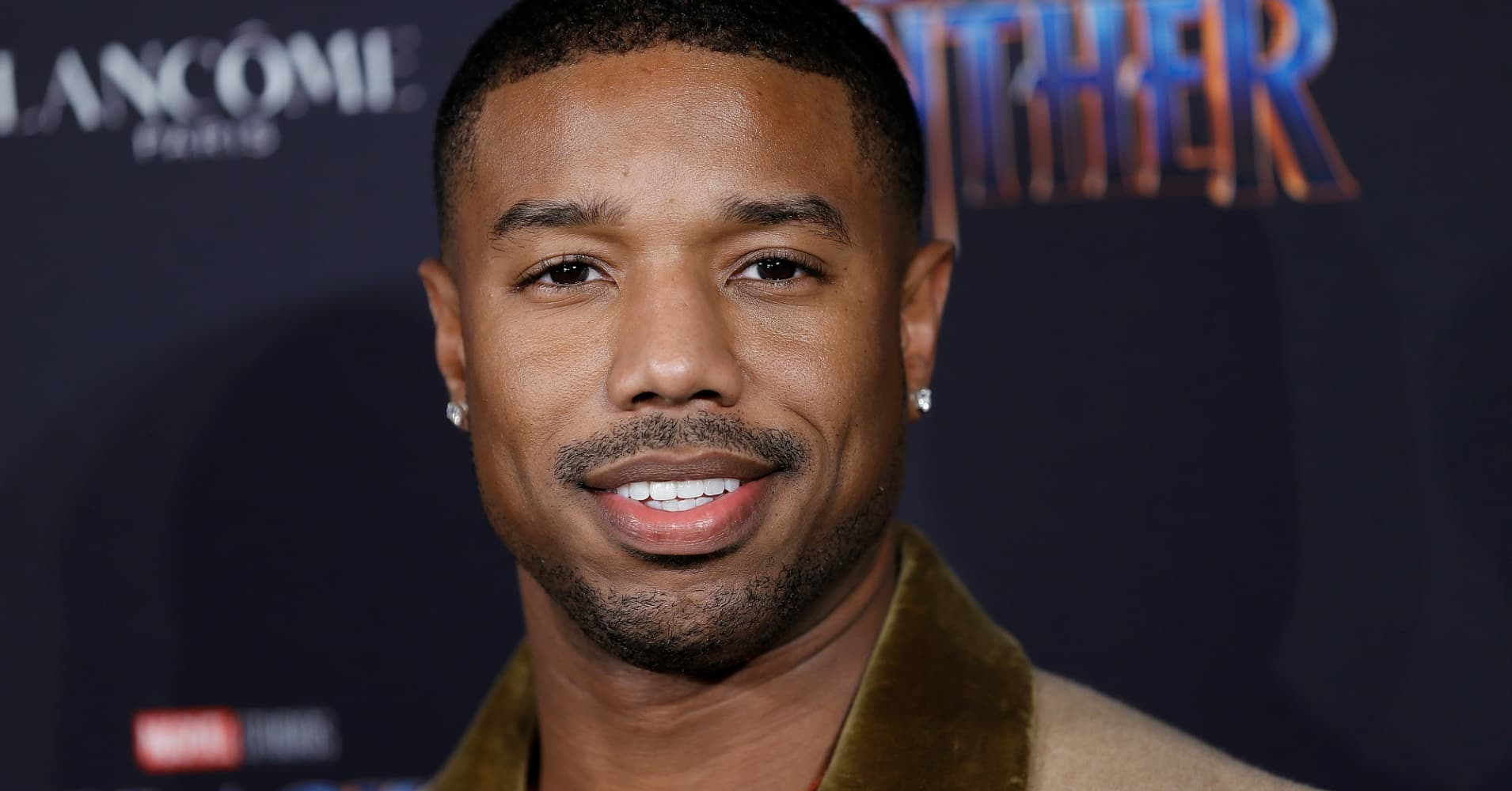 Michael B Jordan Offers To Buy Teen Black Panther Fan A New Retainer