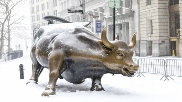 The bull market is turning nine years old. Can it make it to 10?