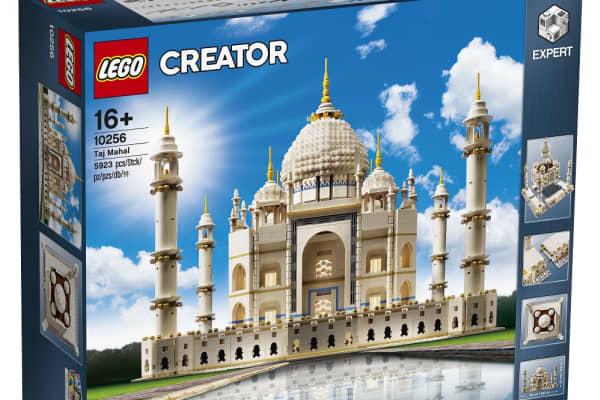 Lego's Creator product