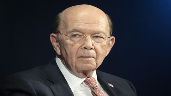 Wilbur Ross: We're not trying to 'blow up' global trade