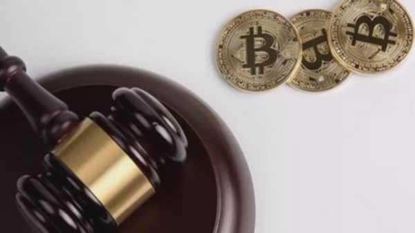 Cryptocurrencies like bitcoin are commodities, U.S. judge rules