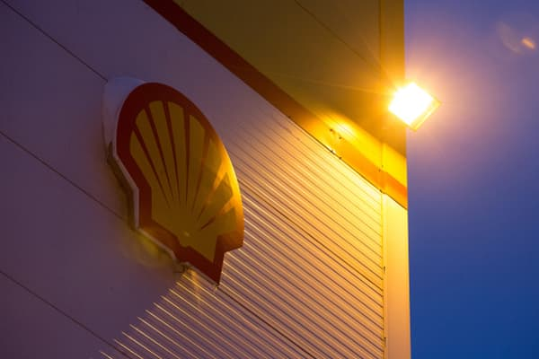 Shell CEO discusses the impact of tariffs on the energy industry