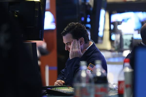 Market volatility is overblown, market watcher Zachary Karabell says
