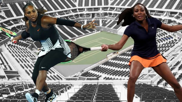 Venus and Serena Williams fought for equal pay at Wimbledon — here's their next big challenge