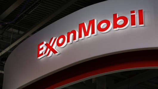 Exxon Mobil CEO: We plan to more than double earnings by 2025